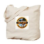 Idaho State Parks & Recreatio Tote Bag