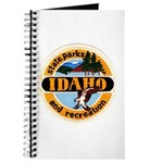 Idaho State Parks & Recreatio Journal