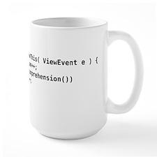 Geeks++ (light) Mug