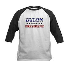 DYLON for president Tee
