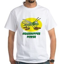 Grasshopper Power Shirt