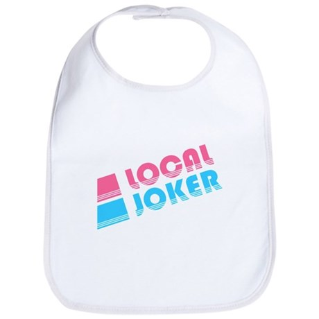 Local Joker Bib