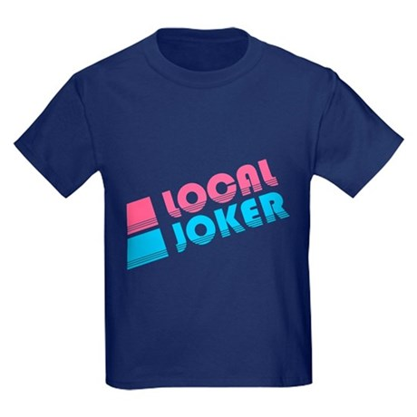 Local Joker Kids T-Shirt