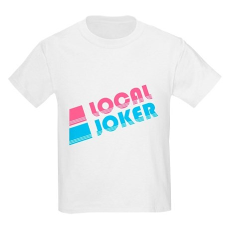 Local Joker Kids Light T-Shirt