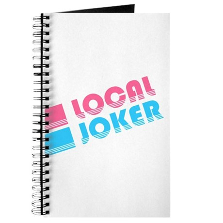 Local Joker Journal