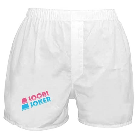 Local Joker Boxer Shorts