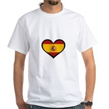 Spanish Love Shirt