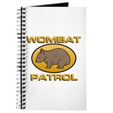 Wombat Patrol Journal