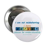 "Understand Autism 2.25"" Button (100 pack)"