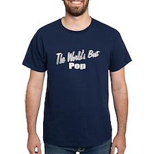 """""""The World's Best Pop"""" T-Shirt"""