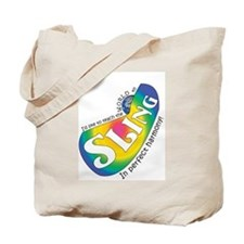 Babywearing Educator Tote Bag