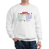 Beagle Property Laws 2 Jumper