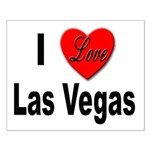 I Love Las Vegas Small Poster