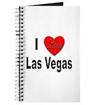I Love Las Vegas Journal