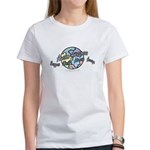 Autism Awareness Globe Women's T-Shirt