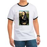 Mona's Schipperke (#5) Ringer T