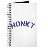 HONKY Journal