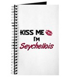 Kiss me I'm Seychellois Journal