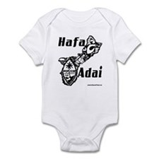 Hafa Adai Infant Bodysuit