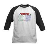 Border Collie Property Laws 2 Tee