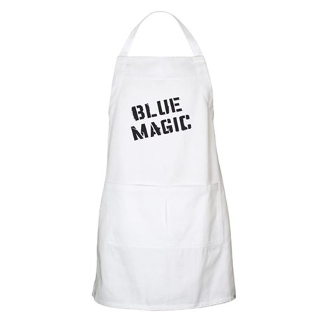 Blue Magic BBQ Apron