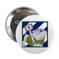 "3rd Brigade Sledgehammer 2.25"" Button (10 pack)"