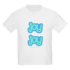 Happy Happy Joy Joy (joy) T-Shirt
