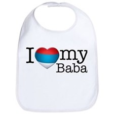 Unique Baba Bib