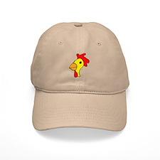 Have A Cluckity Cluck Cluck D Baseball Cap