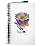 Yummy Dumpling Journal
