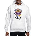 Yummy Dumpling Hooded Sweatshirt