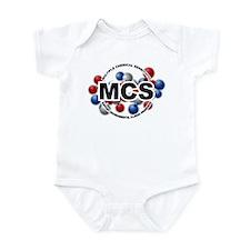 MCS Infant Bodysuit