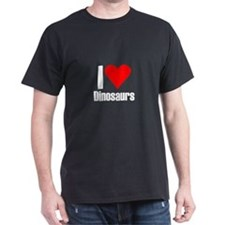 I love dinosaurs T-Shirt