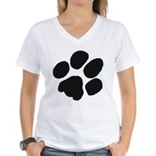 Pawprint Shirt