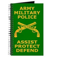 Military Police Corps <BR>Reunion Journal