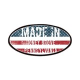 Let Freedom Ring 2.25&quot; Magnet (10 pack)