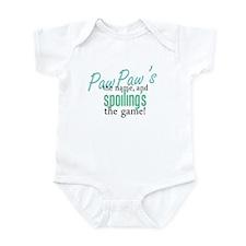 PawPaw's the Name! Infant Bodysuit