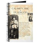 Calimity Jane Journal