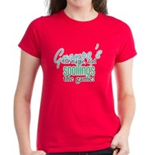 Grampa's the Name! Tee