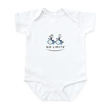 Chase Girl Infant Bodysuit
