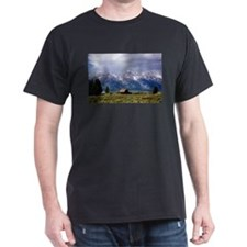 Grand Tetons National Park T-Shirt