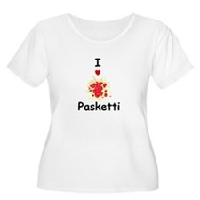 Pasketti  T-Shirt