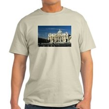 St Peters Basilica T-Shirt