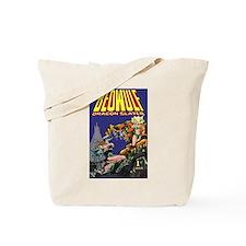 BeoWulf & Grendel Tote Bag
