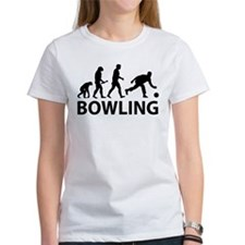Bowling Evolution Tee
