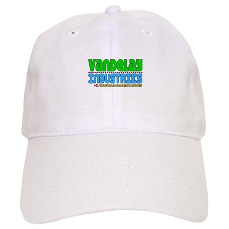 Vandelay Industries Cap
