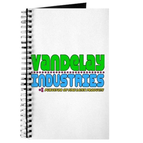 Vandelay Industries Journal