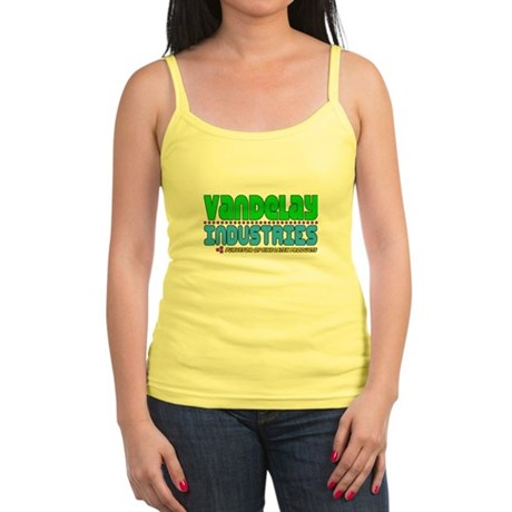 Vandelay Industries Jr Spaghetti Tank