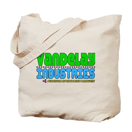 Vandelay Industries Tote Bag