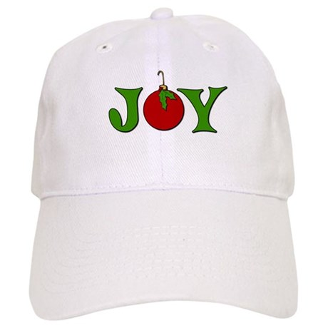 Christmas Joy Cap
